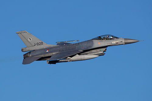 Koninklijke Luchtmacht F-16AM Fighting Falcon