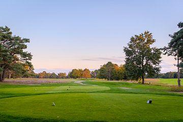 Royal Limburg Golf van Johan Vanbockryck