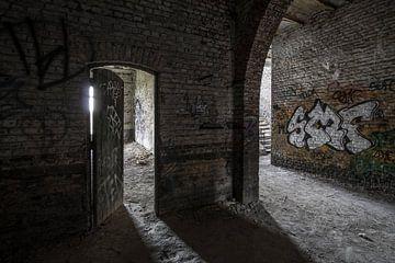 Fort de la Chartreuse 3 von Steven Langewouters
