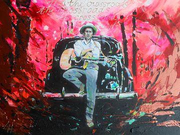 Bob Dylan - crossroads