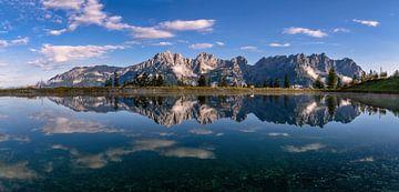 Kaisergebirge Tirol von Achim Thomae