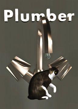 Katten: Loodgieter van