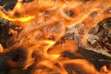 Vuur korf von