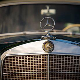 Mercedes-Benz Oldtimer Automobile von Thilo Wagner