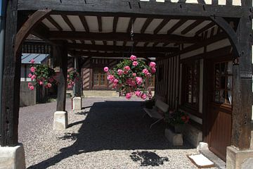 Cottage Normandie van Eric Verhoeven