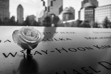 Ground Zero, New York van Kiki Multem