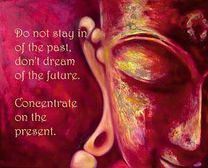 Buddha von