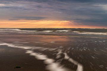 Crawling waters van Martien Hoogebeen Fotografie