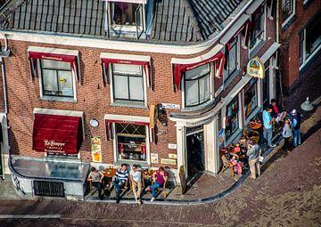 Delft sur Harrie Muis