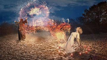 Der Pyromant von Ralf Onvlee