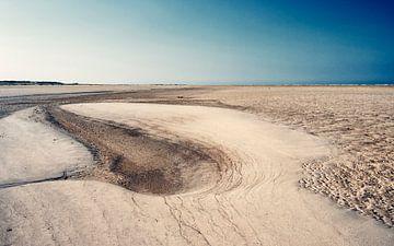 Waterslijtage von Remco de Vries