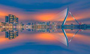 Rotterdam the Netherlands van
