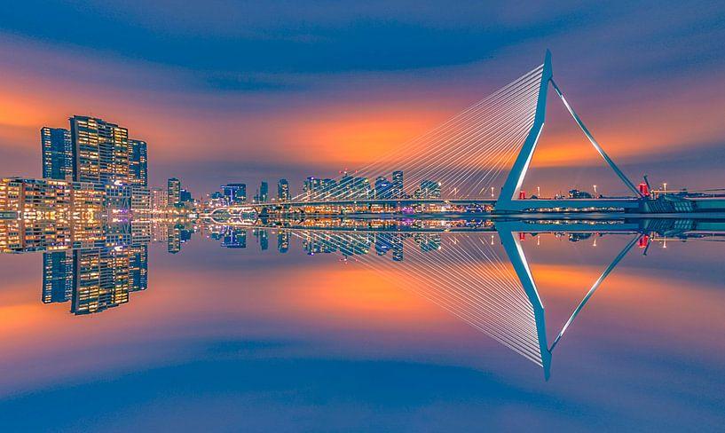 Rotterdam the Netherlands van Lisa Kompier