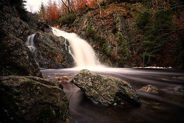 Waterfall sur Marius Mergelsberg
