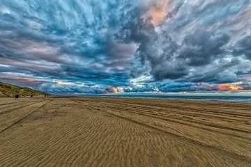 strand Julianadorp van eric van der eijk