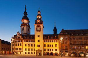 Altes Rathaus, Chemnitz