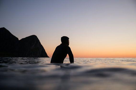 SEA REFLECTION van STUDIO MELCHIOR