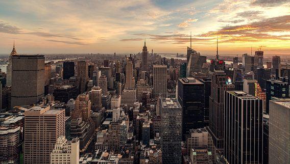New York New York! van Reinier Snijders