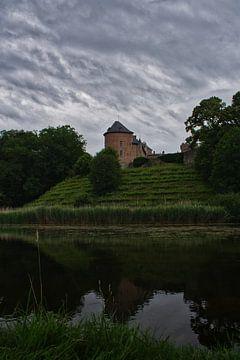 Het kasteel van Gaasbeek van Tuur Wouters