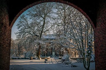 Winterpoort van Guus Quaedvlieg