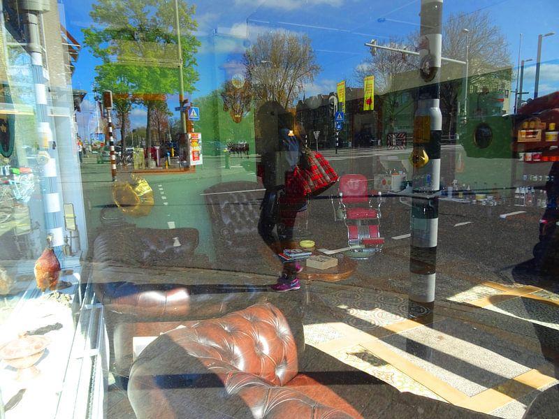 Urban Reflections 79 van MoArt (Maurice Heuts)