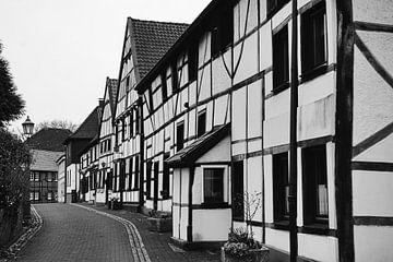 zwart-wit 22 van Edgar Schermaul