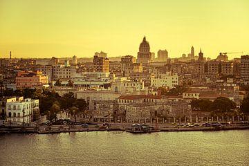 La Havane, Cuba sur Jan de Vries