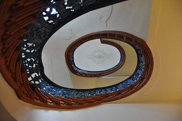 Stairway to heaven von Rob Burgwal