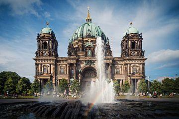 Berliner Dom sur Alexander Voss
