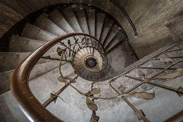 Spirale sur Heiko Probst
