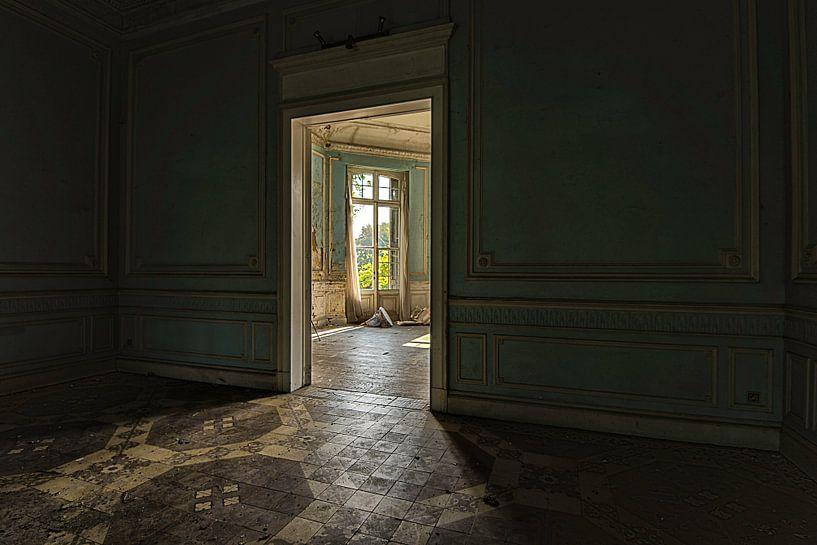 Chateau Cinderella van Marian Smeets