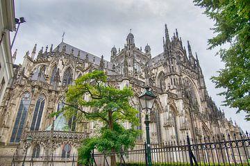 St. John's Cathedral 's-Hertogenbosch von