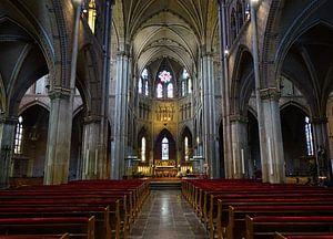 Sint Catharinakerk Eindhoven