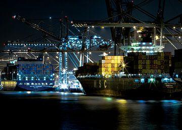 Havens Antwerpen