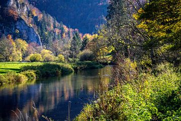 vallée du Danube sur Renate Dohr