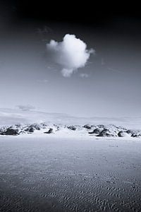 "Texel foto ""De Texelse Wolk"" van"