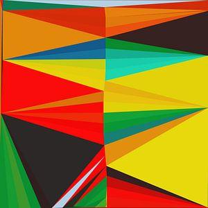 Composition abstraite 652 von