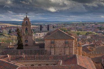 Universität, Salamanca, Spanien
