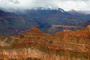 Grand Canyon, South Rim, Arizona, Amerika van