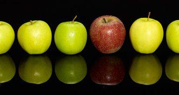 Série Apple sur Achim Prill