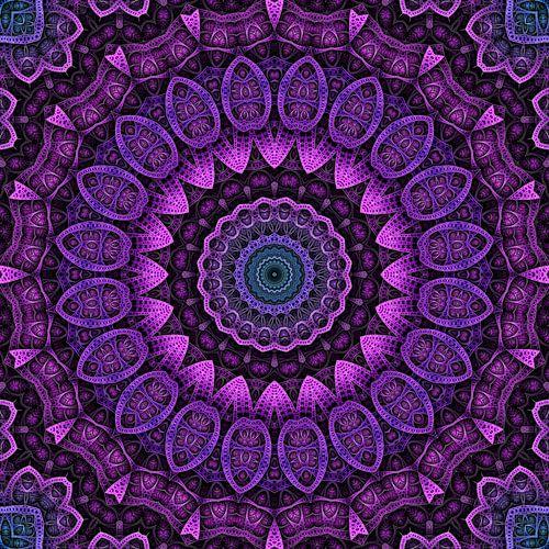 Mandala duidelijkheid