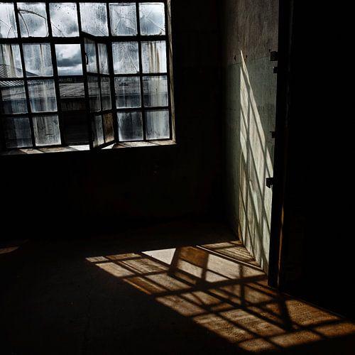 Fenêtres sur Ines van Megen-Thijssen