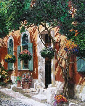Toscane van Trevor Neal