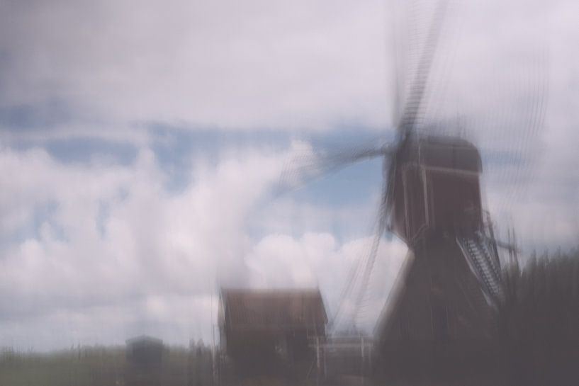 De molen van Niels Boere