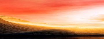 Wunderschöner Sonnenuntergang 9 von Angel Estevez