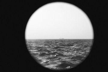 patrijspoort, schip van Jasper Verolme