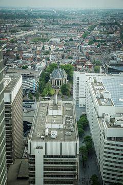 Den Haag zuid van huub claessens