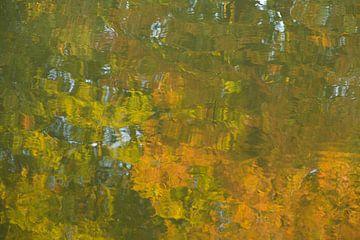 Impressie Kromme Rijn van Marijke van Eijkeren