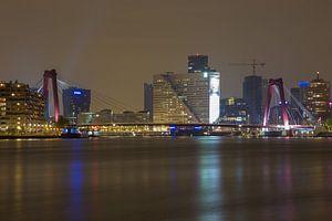 Rotterdam Willemswerf