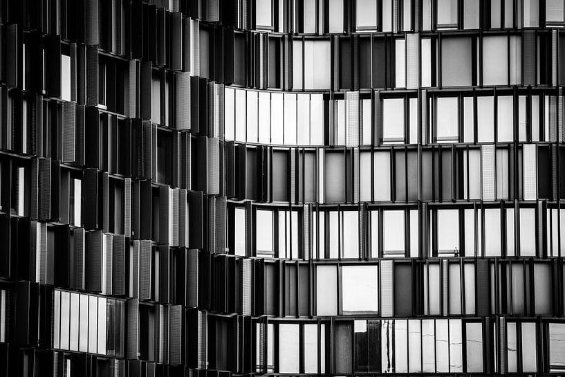 Architecture à Milan sur Thomas Bekker
